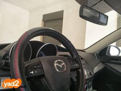 מזדה MAZDA 3 COMFORT שנת ייצור 2012  4368575