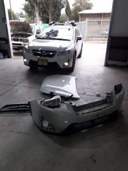 סובארו XV PREMIUM שנת ייצור 2016  5755934