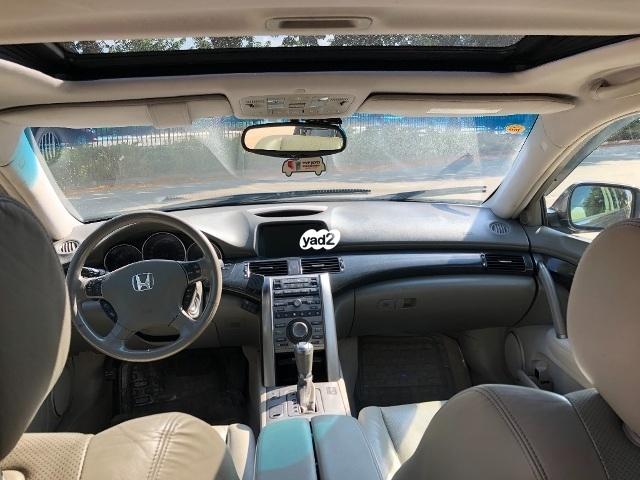 הונדה LEGEND שנת ייצור 2010  6548570